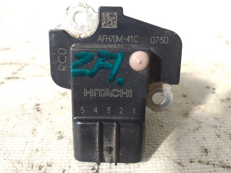 Расходомер воздушный Honda Cr-Z ZF1 LEA (б/у)