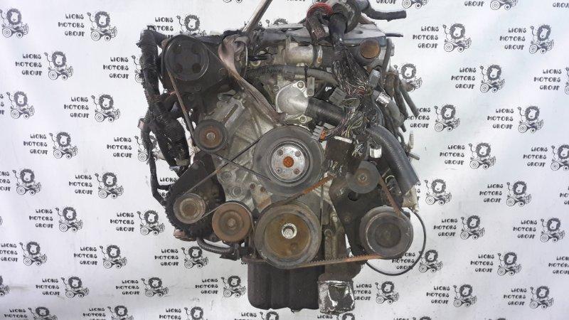 Двигатель Mitsubishi Challenger K94W 6G72 (б/у)