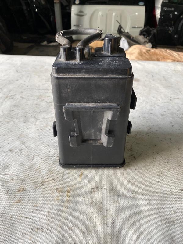 Фильтр паров топлива Mitsubishi Pajero V75W 6G74 2000 (б/у)