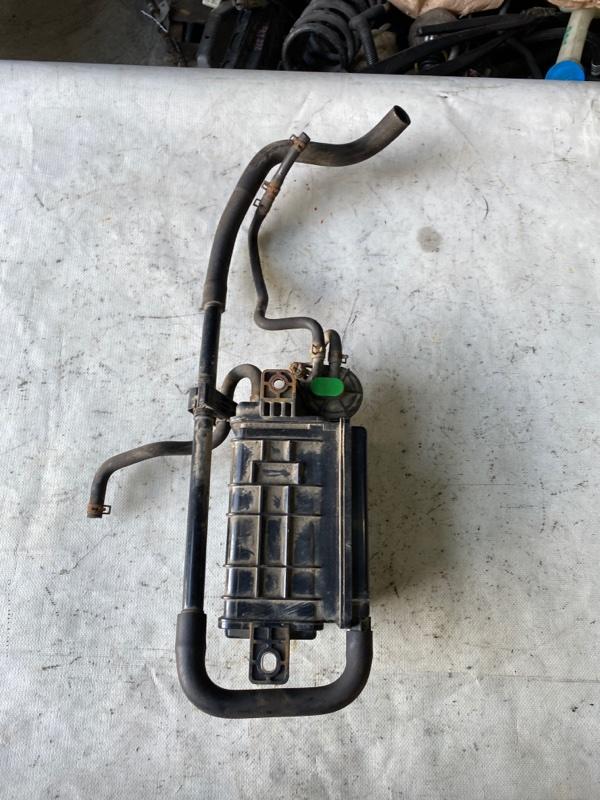 Фильтр паров топлива Honda Crv RE4 K24A 2008 (б/у)
