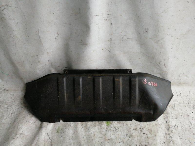 Защита радиатора Mitsubishi Delica PE8W 4M40 (б/у)