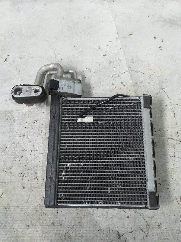 Испаритель кондиционера Honda Cr-Z ZF1 LEA (б/у)
