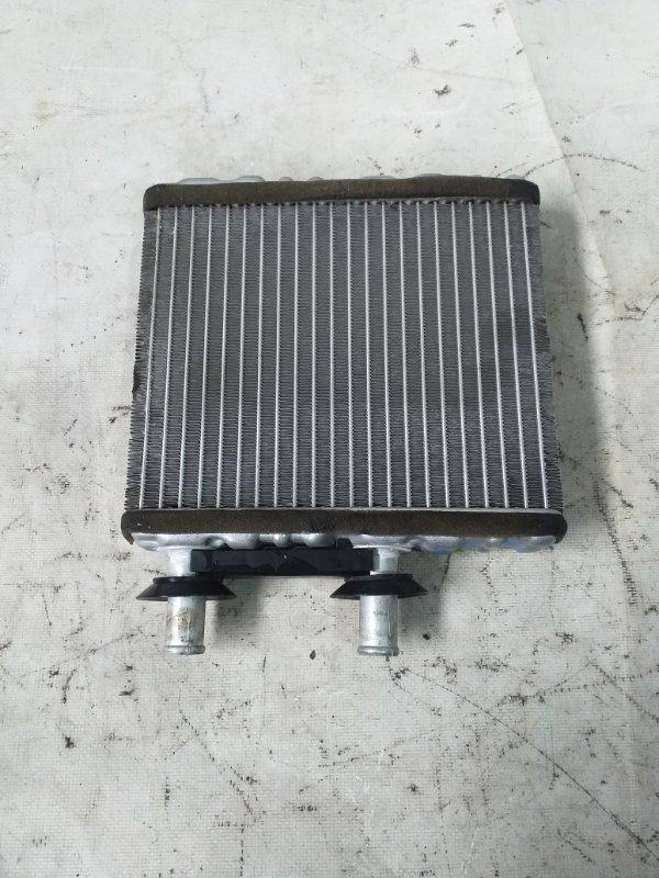 Радиатор печки Honda Hr-V GH4 D16A (б/у)