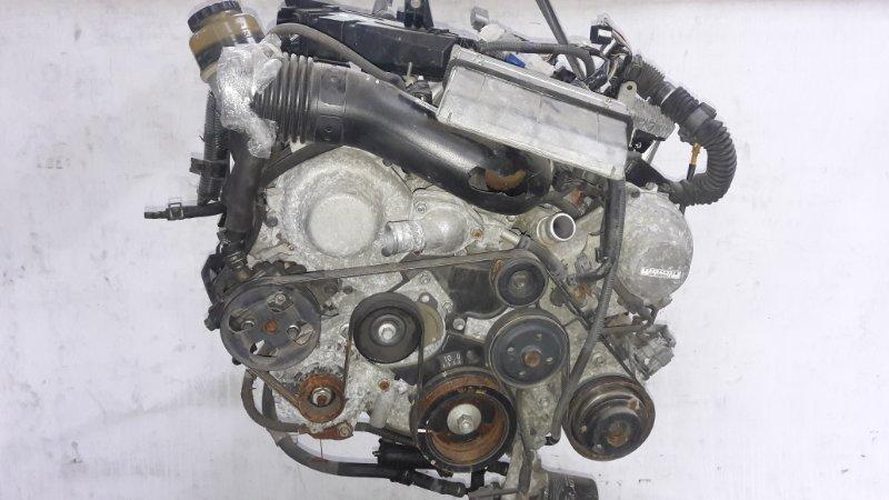 двигатель TOYOTA CELSIOR 3UZ-0108259 куз. UCF31 двг. 3UZ FE SWAP