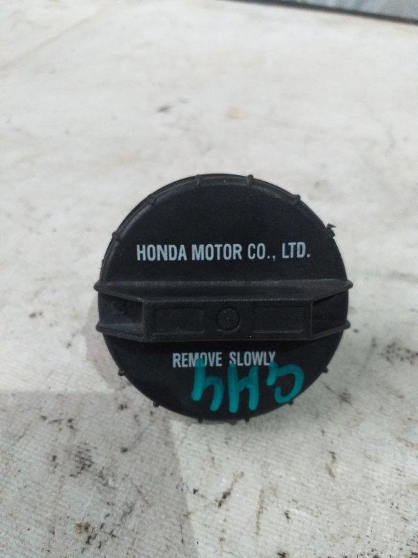 Крышка топливного бака Honda Hr-V GH4 D16A 2001 (б/у)