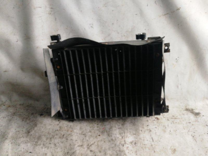 Радиатор кондиционера Mitsubishi Delica PE8W 4M40 (б/у)