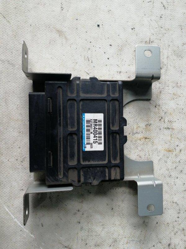 Блок управления abs Mitsubishi Delica PE8W 4M40 (б/у)