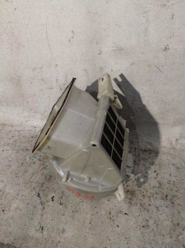 Корпус моторчика печки Mitsubishi Delica PE8W 4M40 (б/у)