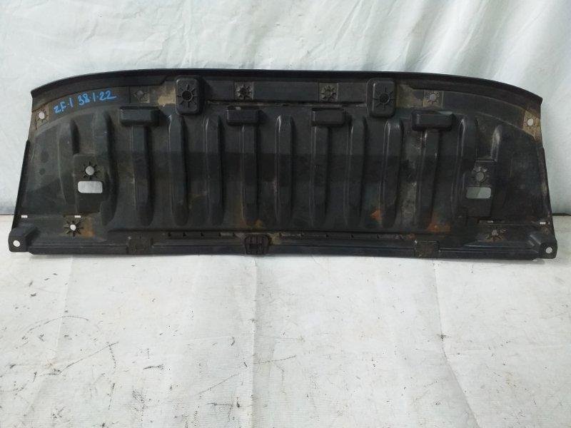 Защита бампера Honda Cr-Z ZF1 LEA передняя (б/у)
