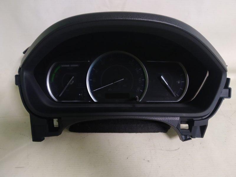 Спидометр Toyota Noah ZWR80 2ZR (б/у)