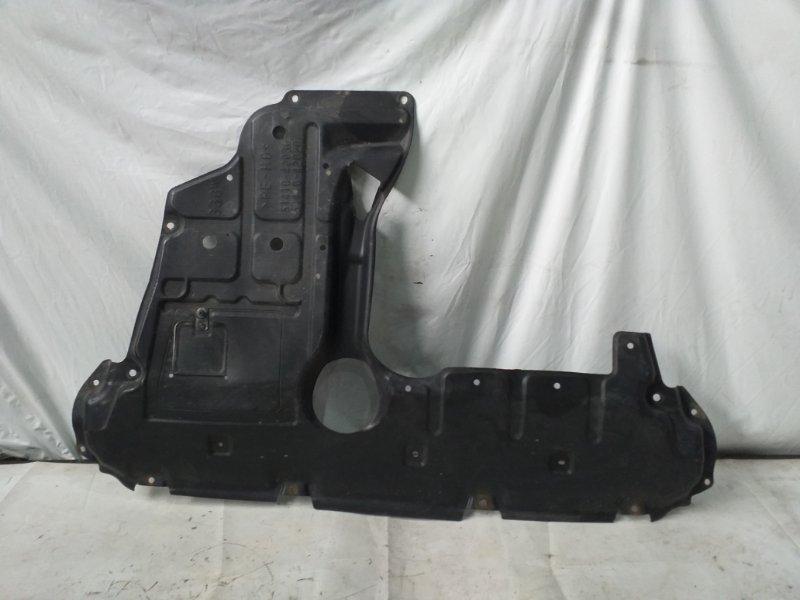 Защита двигателя Toyota Rav4 ACA33 2007 (б/у)