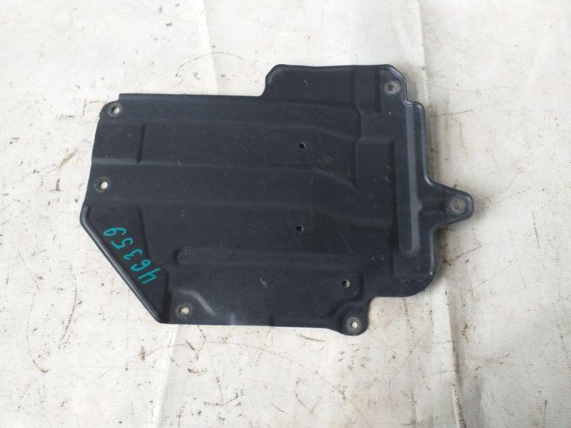 Защита двигателя Suzuki Escudo TD94W 2007 (б/у)