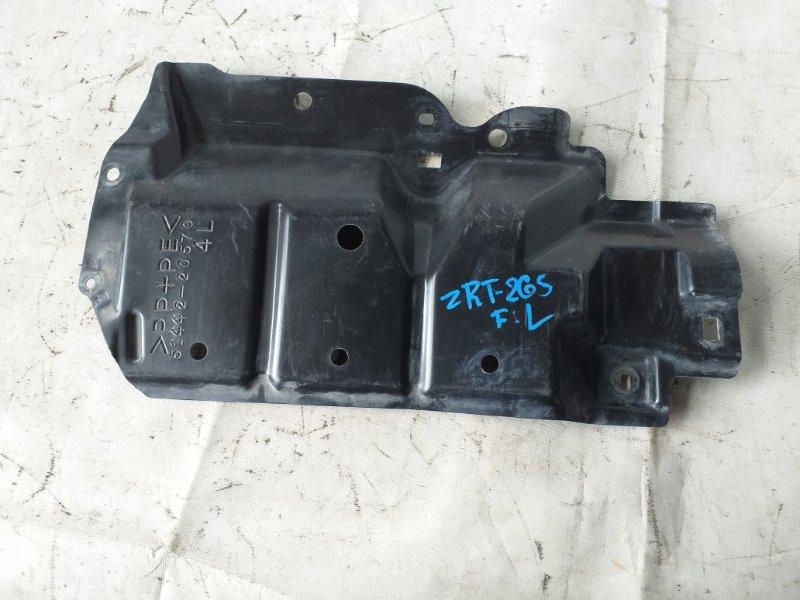 Защита двигателя Toyota Allion ZRT265 2008 передняя левая (б/у)