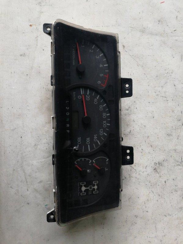 Спидометр Mitsubishi Delica PE8W 4M40 (б/у)