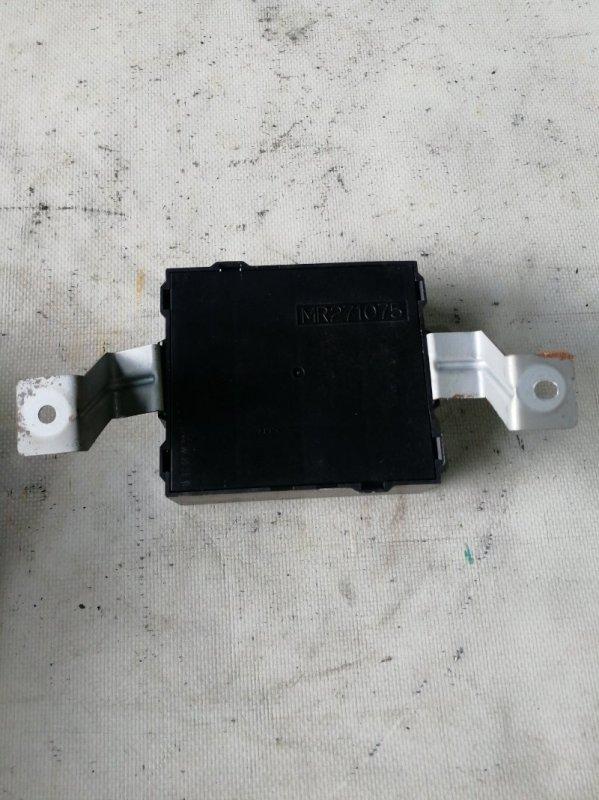 Блок управления Mitsubishi Delica PE8W 4M40 (б/у)