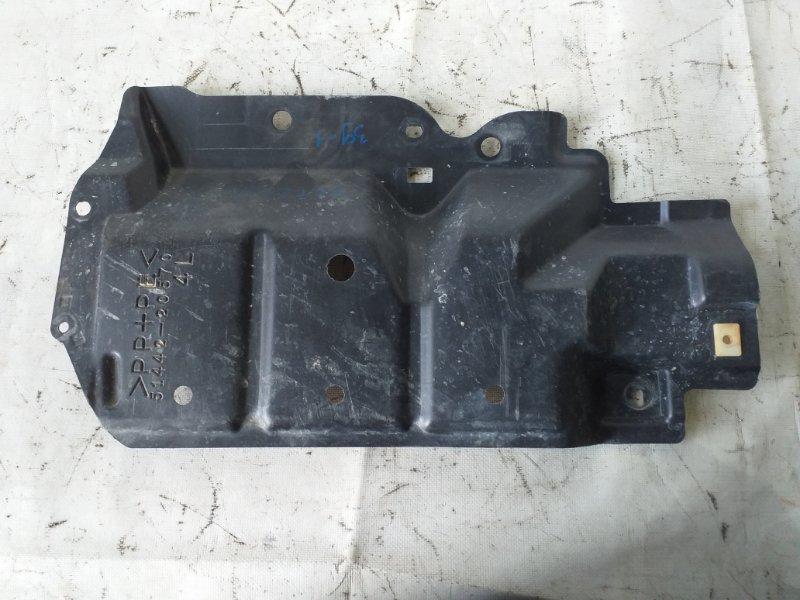 Защита двигателя Toyota Allion ZRT265 передняя левая (б/у)