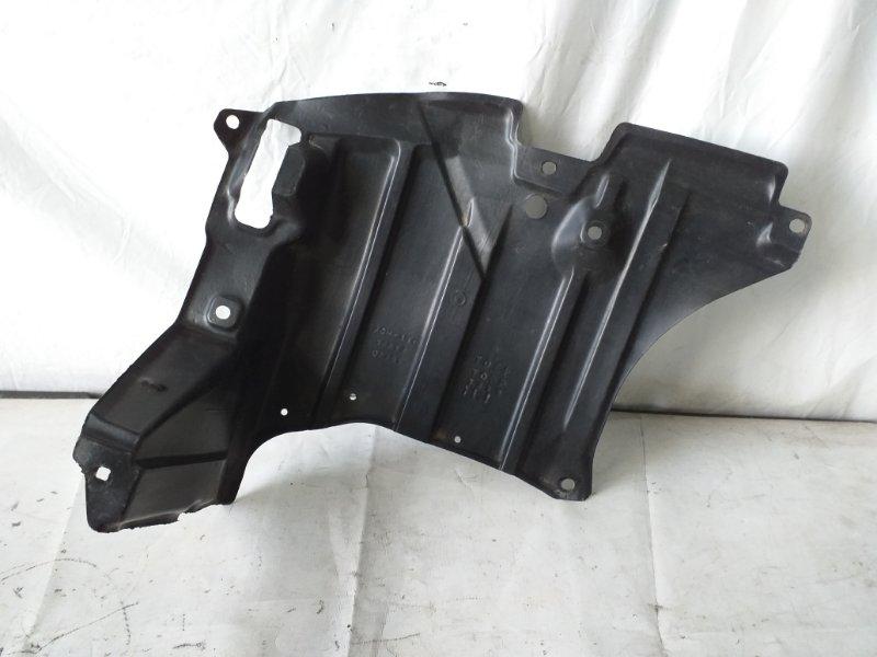 Защита двигателя Toyota Caldina ST215 передняя левая (б/у)