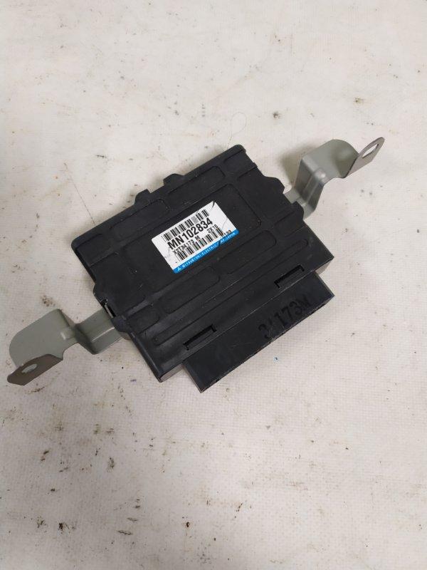Блок управления abs Mitsubishi Pajero V75W 6G74 (б/у)