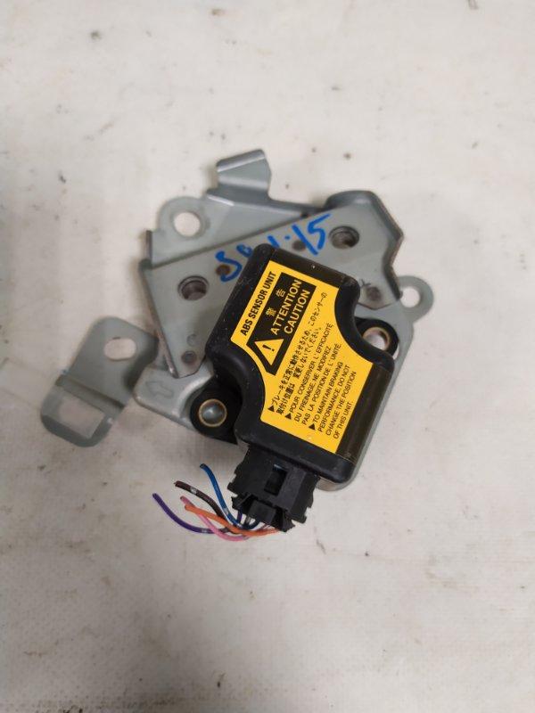 Датчик замедления Toyota Camry Gracia SXV25 5S-FE (б/у)