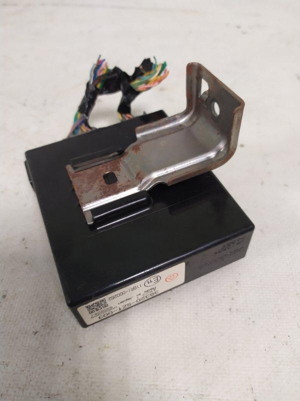 Блок управления Honda Cr-Z ZF1 LEA (б/у)