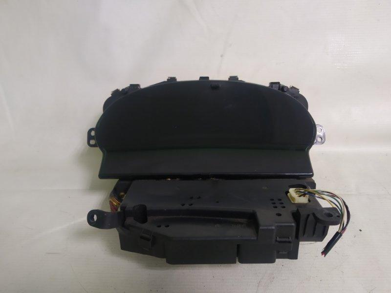Спидометр Toyota Vitz NCP15 2000.02 (б/у)