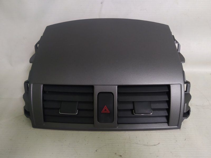 Воздуховод Toyota Corolla Fielder NZE141 1NZ-FE (б/у)