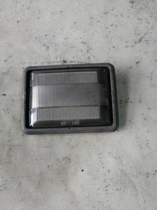 Светильник салона Mitsubishi Delica PE8W 4M40 (б/у)