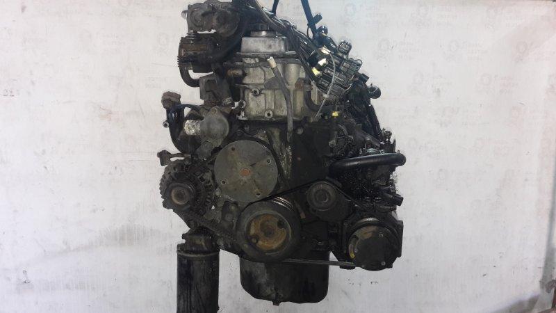 Двигатель Mitsubishi Delica PE8W 4M40 (б/у)