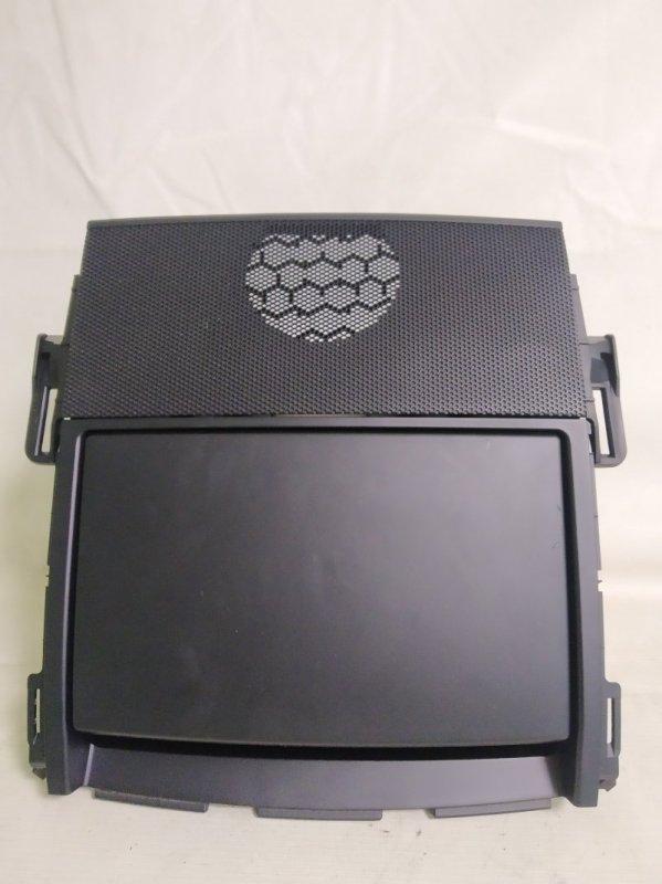 Монитор Lexus Hs250H ANF10 2AZ-FXE 2009.11 (б/у)