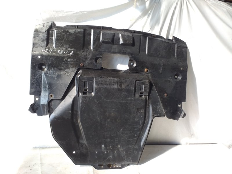 Защита двигателя Subaru Legacy BR9 (б/у)