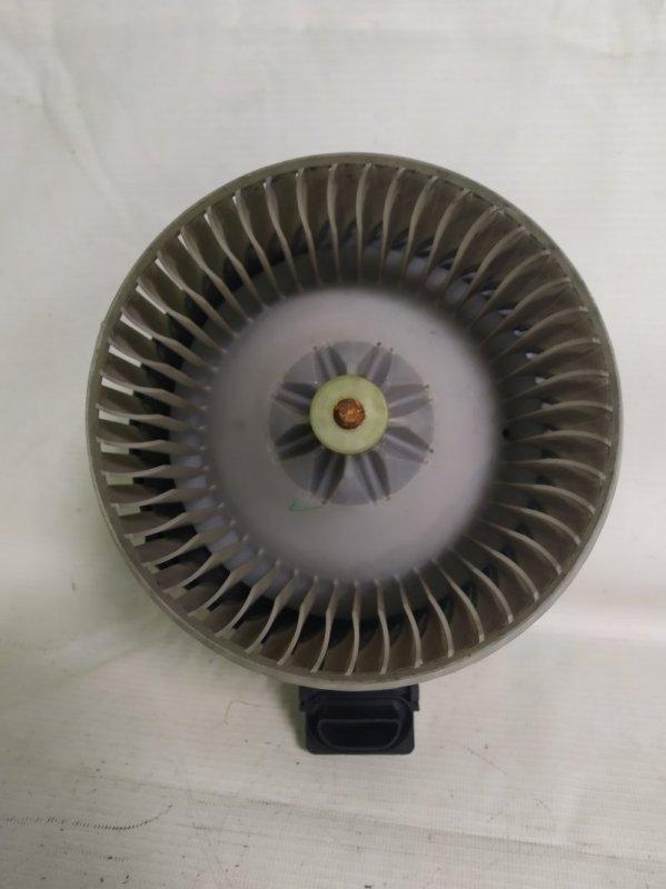 Мотор печки Honda Cr-Z ZF1 LEA (б/у)