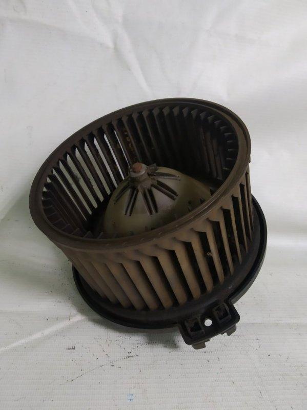 Мотор печки Toyota Gaia SXM15 3S-FE (б/у)