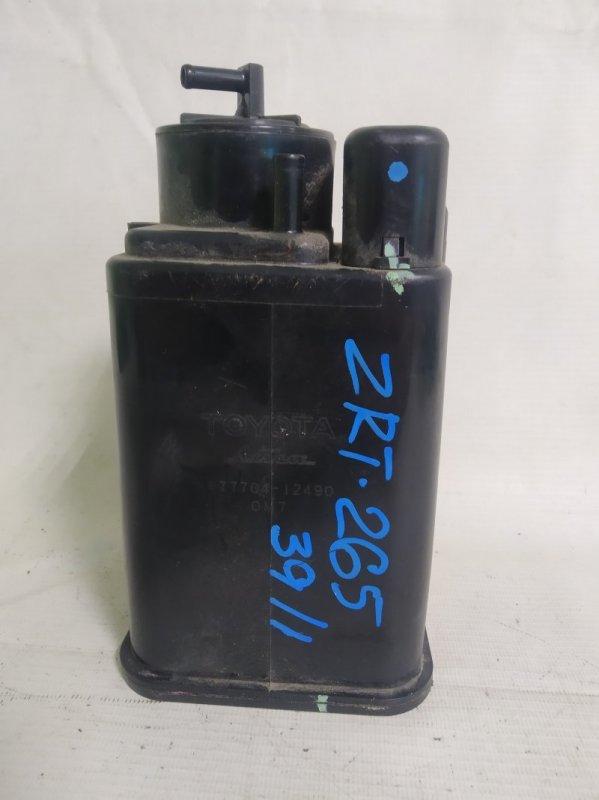 Фильтр паров топлива Toyota Allion ZRT265 1NZ-FE (б/у)