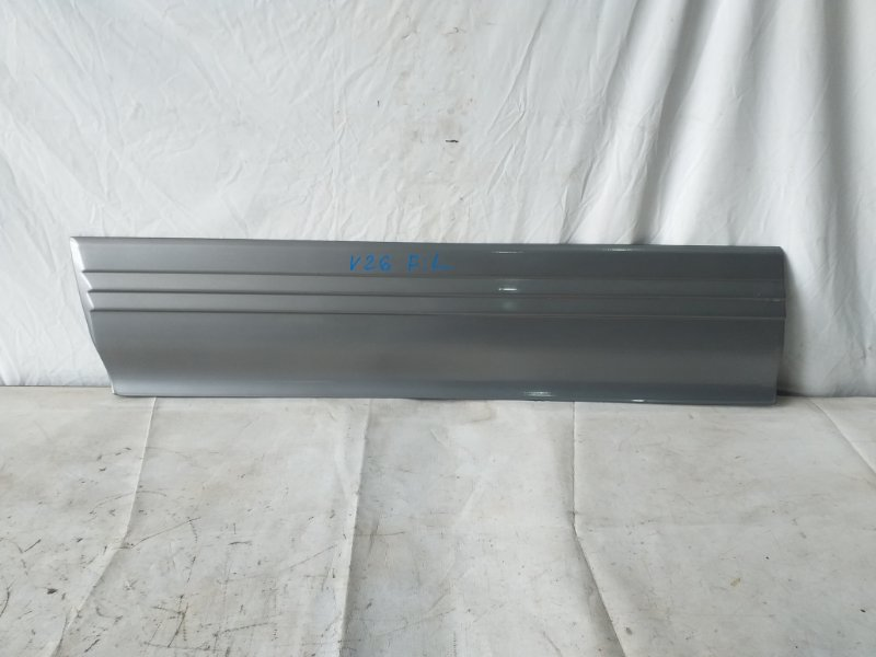 Накладка на дверь Mitsubishi Pajero V26 передняя левая (б/у)