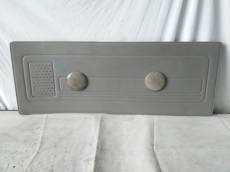 Обшивка двери багажника Toyota Townace CR31 (б/у)