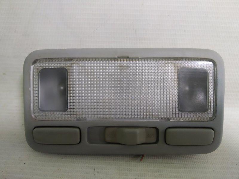 Светильник салона Honda Hr-V GH4 D16A 2001 передний (б/у)