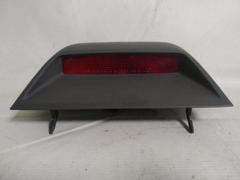 Стоп-сигнал в салоне Toyota Camry SXV25 5S-FE (б/у)