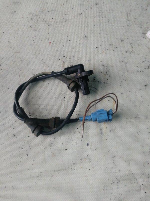 Датчик abs Nissan X-Trail NT30 QR20 задний левый (б/у)