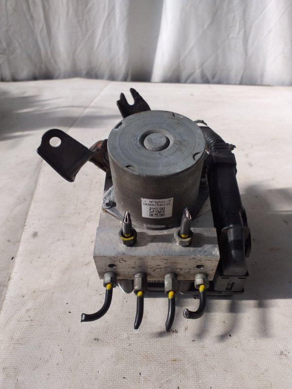 Блок abs Honda Cr-V RE4 (б/у)