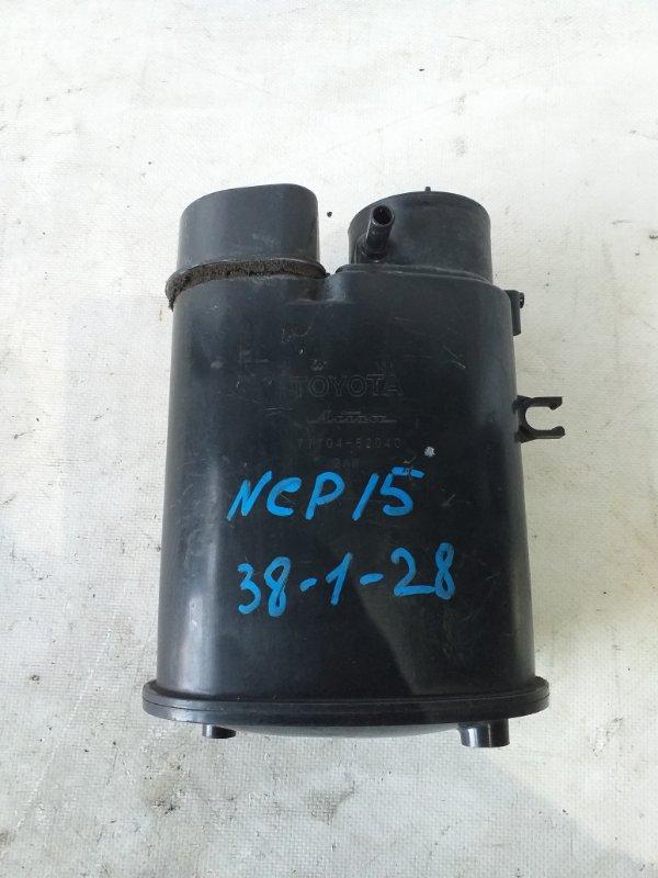 Фильтр паров топлива Toyota Vitz NCP15 (б/у)
