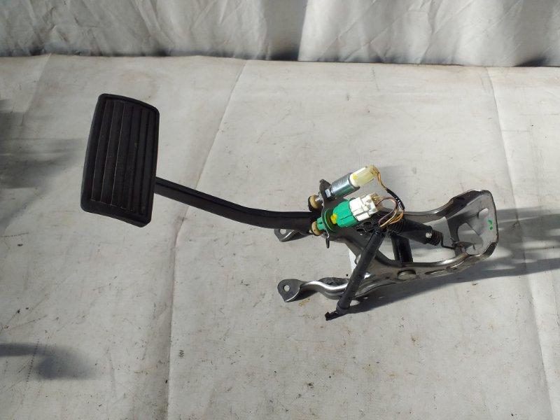 Педаль тормоза Honda Cr-Z ZF1 (б/у)