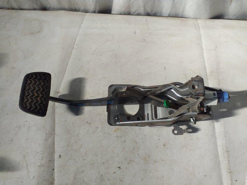 Педаль тормоза Toyota Camry ACV40 (б/у)