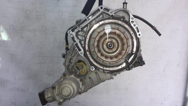 Кпп автоматическая Honda Accord CL8 K20A 2007 (б/у)