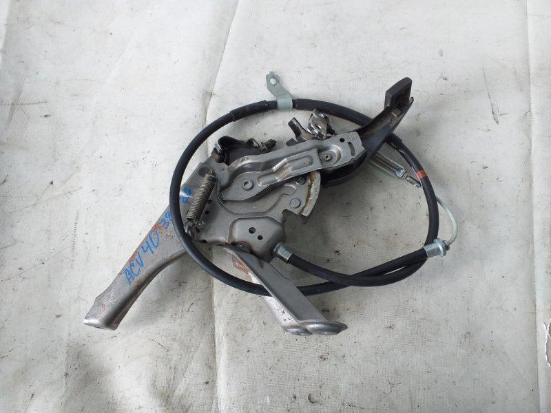 Педаль стояночного тормоза Toyota Camry ACV40 (б/у)