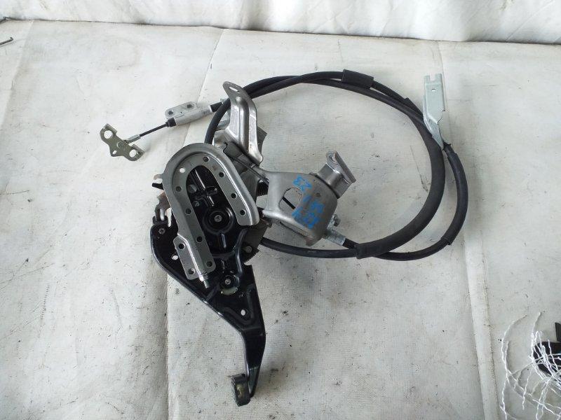 Тросик ручника Honda Crv RE4 (б/у)