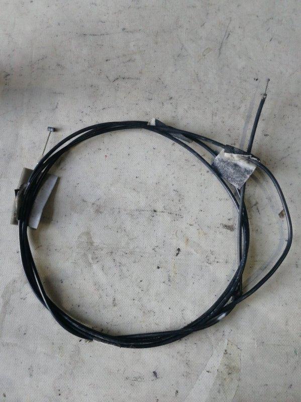 Тросик лючка бака Mitsubishi Delica PE8W 4M40 (б/у)