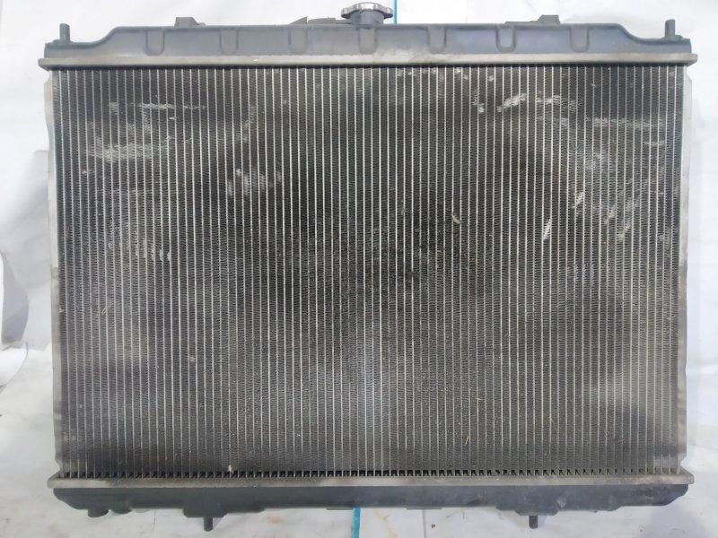 Радиатор двс Nissan X-Trail T30 (б/у)