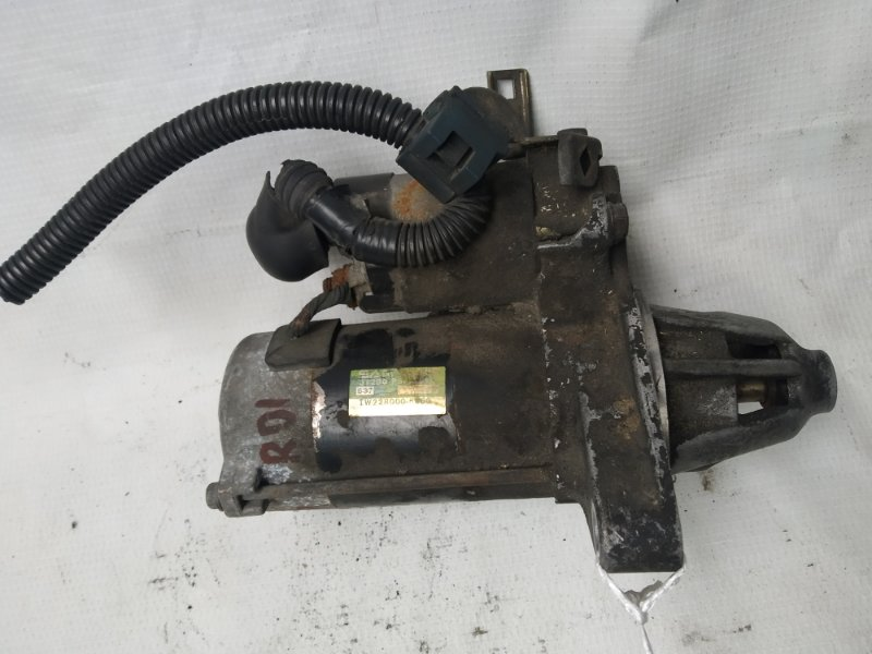 Стартер Honda Crv RD1 B20B (б/у)