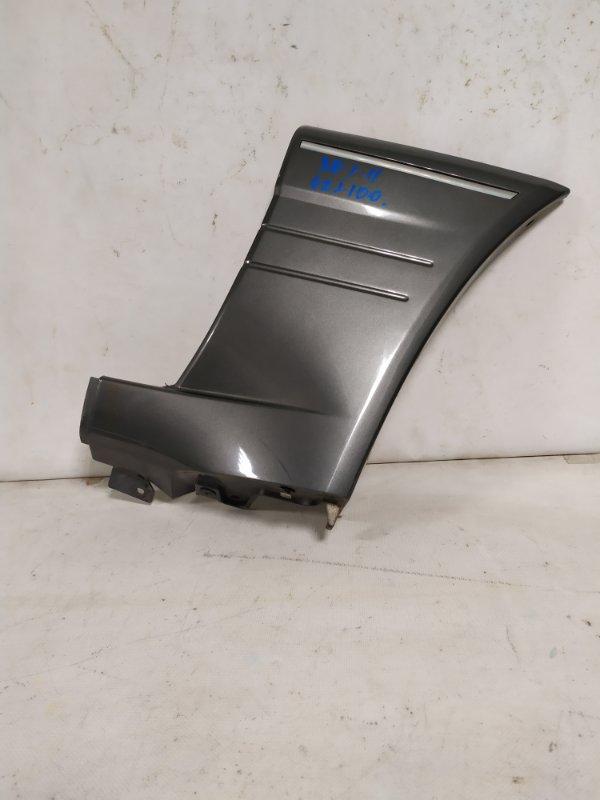Накладка на крыло Toyota Land Cruiser UZJ100 передняя правая (б/у)