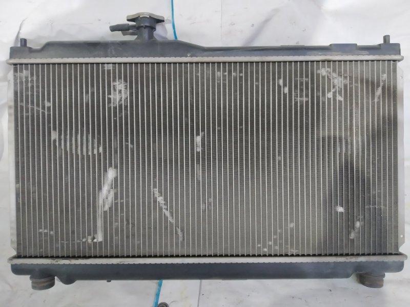 Радиатор двс Honda Sm-X RH1 B20B (б/у)
